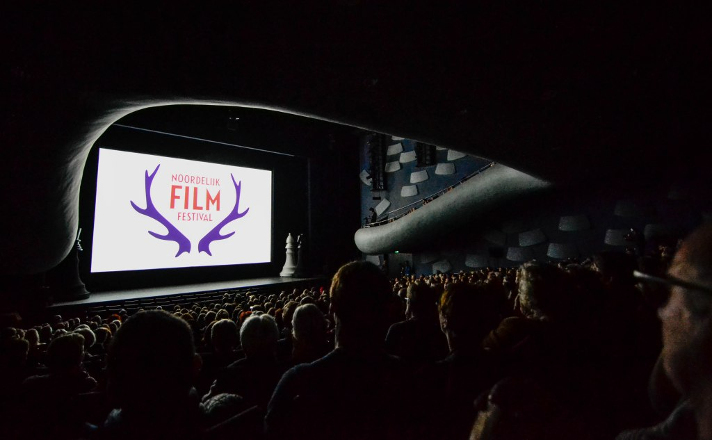 Netherlands - Slieker Film (Leeuwarden)