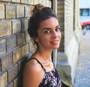 RO Claudia Sirbulescu