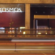Greece - Mikrokosmos (Athens)