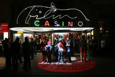 Austria – Filmcasino (Viena)