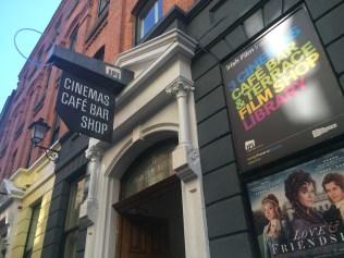 Ireland - Irish Film Institute (Dublin)