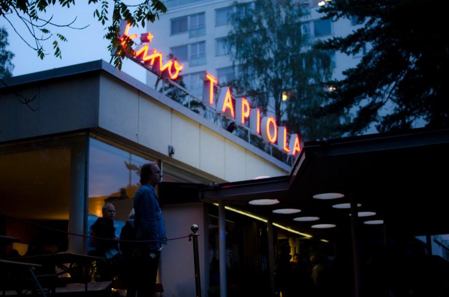 Finland – Kino Tapiola (Espoo) – Europa Cinemas' Blog