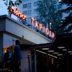 Finland - Kino Tapiola (Espoo)