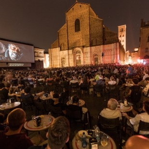 Italy – Cinema Lumière (Bologna)