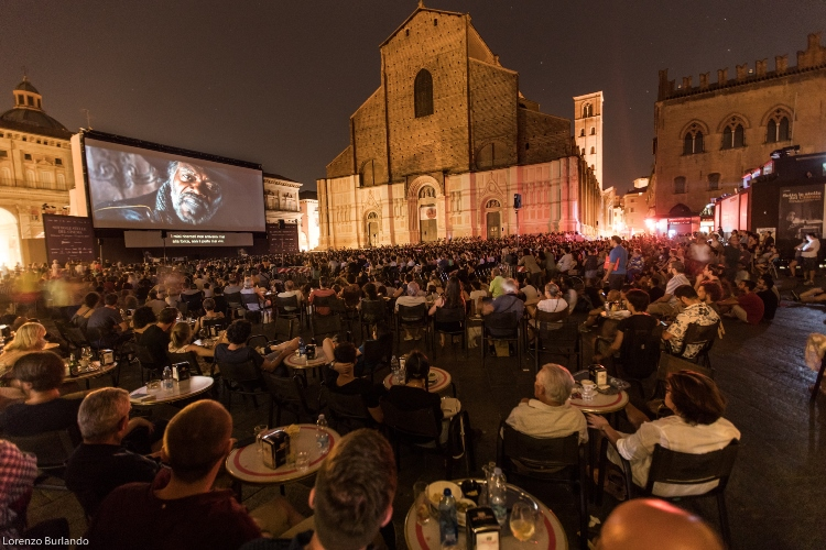 IT Cineteca Bologna Piazza Blog
