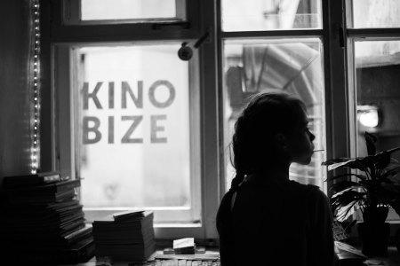Latvia – Kino Bize (Riga)