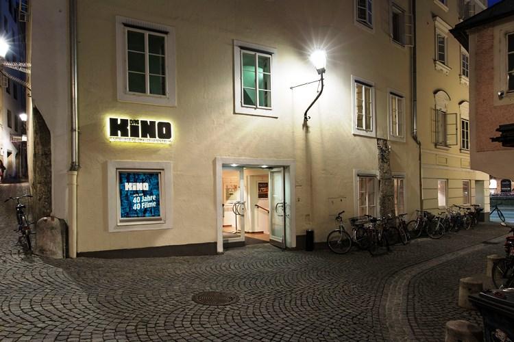 Das Kino Salzburg
