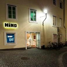 Austria - Das Kino (Salzburg)