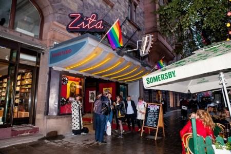 Sweden - Zita (Stockholm)