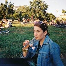 Czech Republic - Beata Mrazíková