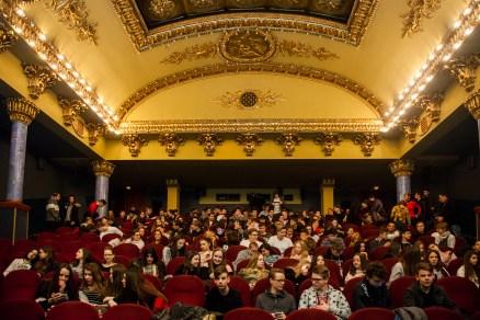 School Cinema