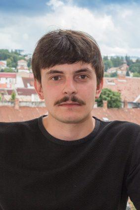 Hungary – Gödri Attila