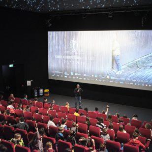 Luxembourg - Ciné Starlight (c) Romain Girtgen