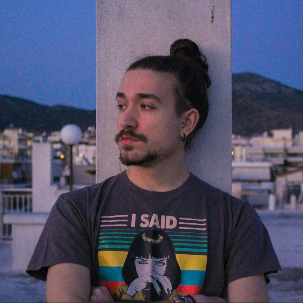 Greece – Antonis Tsistrakis