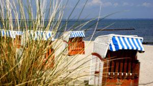 Ostseeinsel Usedom