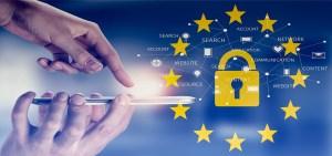europäische Datenschutzverordnung