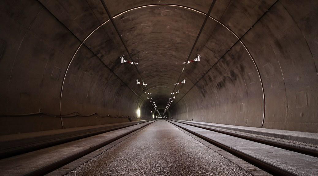Ein Tunnel zwischen Usedom und Wollin soll 2022 die Inseln verbinden.