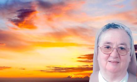 HNA. Mª MERCEDES EGUIGUREN URBISTONDO