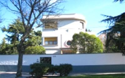Madrid – Sede Provincial