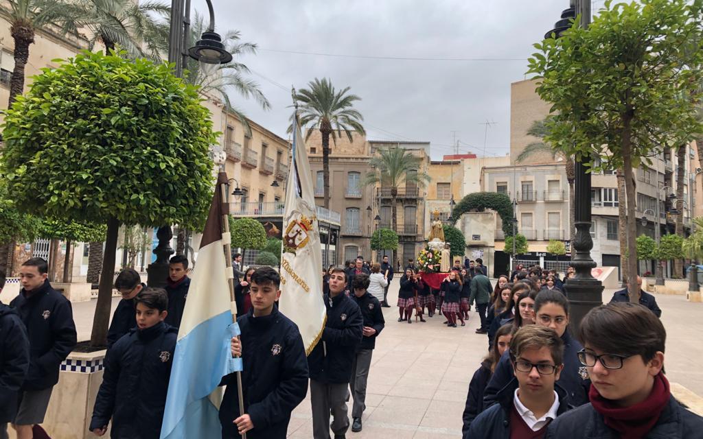 FESTIVIDAD DEL NIÑO JESÚS DE PRAGA