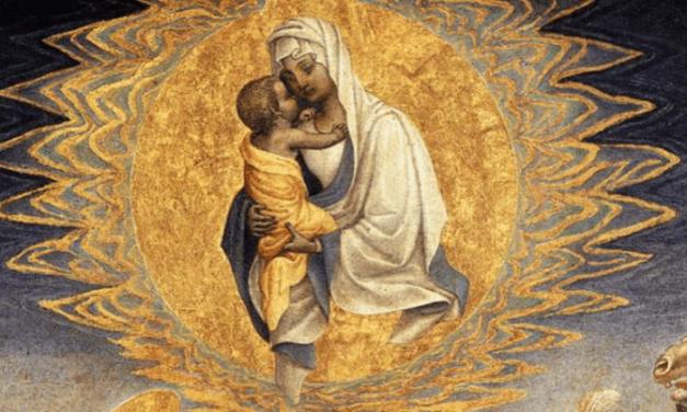 Día 3.- María: ESPEJO de la Iglesia