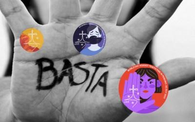 JUNTOS CONTRA LA VIOLENCIA: INFANCIA ROBADA