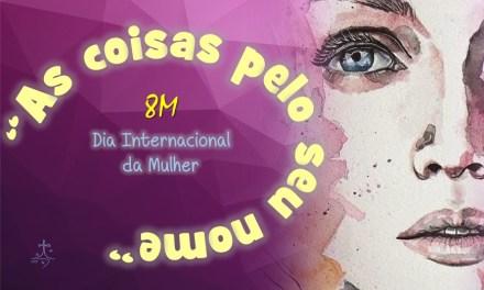 PORQUE NOS QUEREMOS VIVAS… CAMPAÑA 8M DE INFANCIA ROBADA