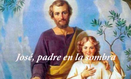 AÑO DEDICADO A SAN JOSÉ