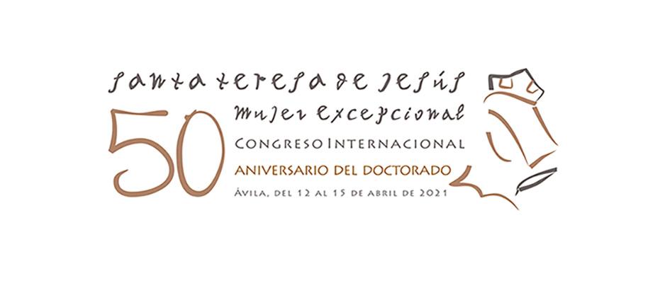 CONGRESO INTERNACIONAL «SANTA TERESA DE JESÚS, MUJER EXCEPCIONAL»