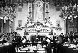 Modelo - Declaración Schuman de 9 de mayo de 1950