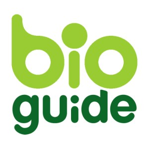 Bio Guide Paris app