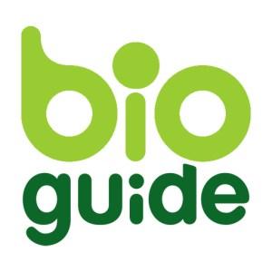 Bio Guide Paris app