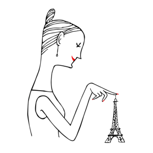 My Little Paris app