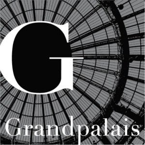 Le Grand Palais app