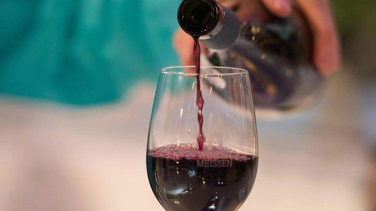 Повышает ли красное вино гемоглобин правила выбора