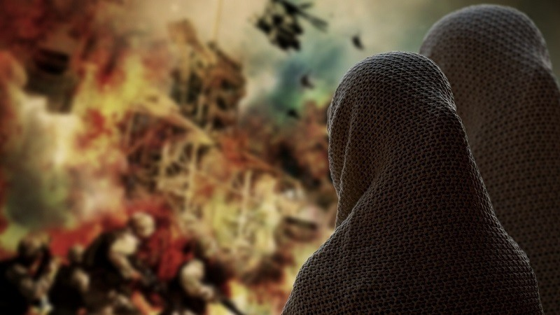 7 claves para entender la guerra de Siria