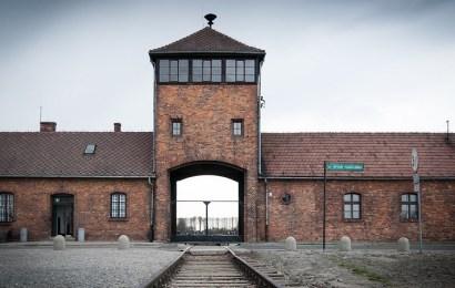 Auschwitz, la barbarie del holocausto