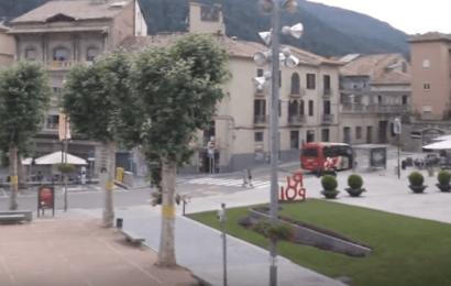 La sospecha, la incomprensión y el silencio reinan en Ripoll un año después de los atentados jihadistas en Cataluña