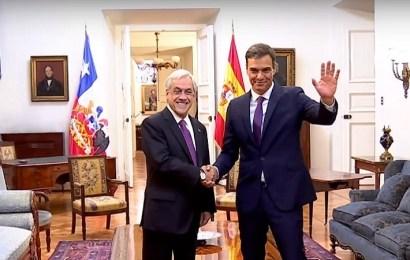 Pedro Sánchez dice que Venezuela no es una democracia pero evita hablar de dictadura
