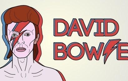 David Bowie: una leyenda del rock