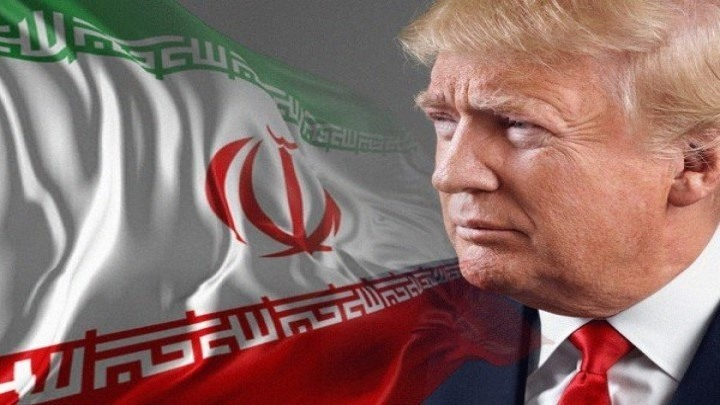 Donald Trump e Iran