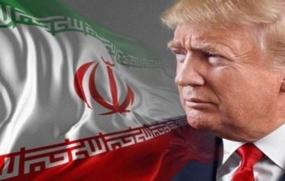 Trump ordena una intervención militar contra Irán pero la cancela en el último momento