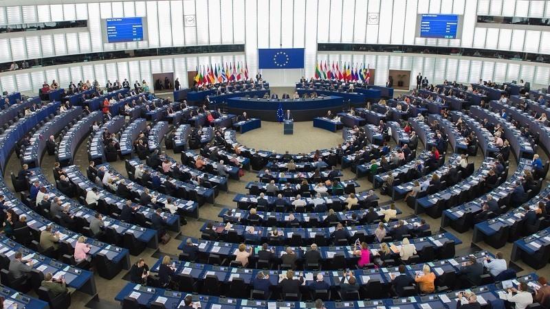 El Europarlamento aprueba la reforma de los derechos de autor