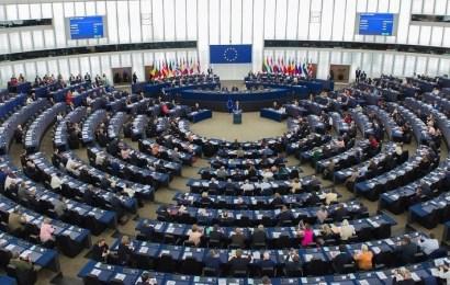 El Parlamento Europeo vota para adoptar la reforma de derechos de autor