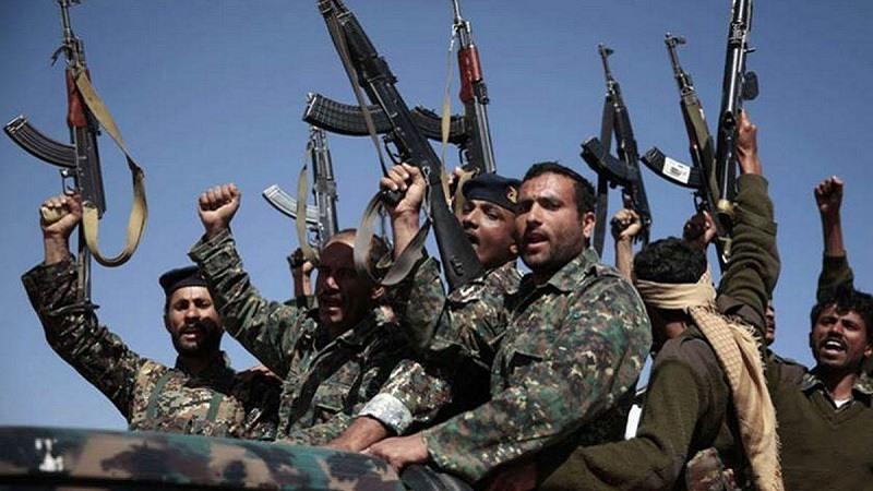 Guerreros houthi en Yemen The Bagdad Post, Twitter