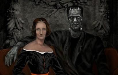 ¿Quién fue Mary Shelley, la creadora de Frankenstein?