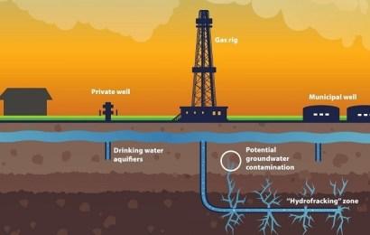 ¿Qué países han prohibido el fracking?