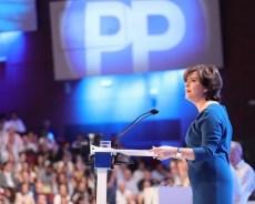 Soraya Sáenz de Santamaría anuncia que deja la actividad política para emprender otra etapa