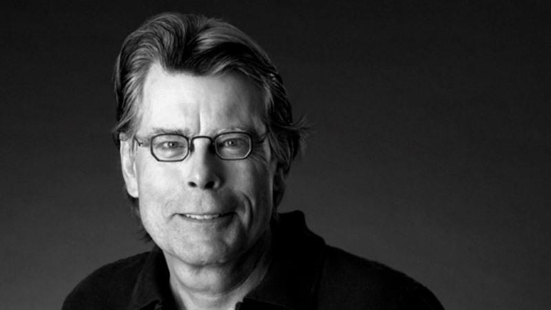 Stephen King, las mejores series y peliculas basados en sus novelas