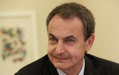 """Zapatero: """"Las sanciones lideradas por Estados Unidos están detrás del aumento de la migración venezolana"""""""